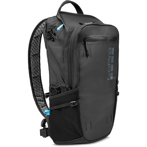 GoPro Seeker 2.0 Backpack - Rock and Soul DJ Equipment and Records