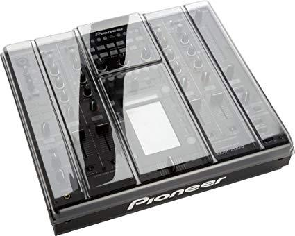 DECKSAVER DS-PC-DJM2000 Protective Cover for Pioneer DJM-2000 & nexus - Rock and Soul DJ Equipment and Records