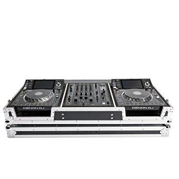 Magma DJ-Controller Case SC5000/X1800 Prime - Rock and Soul DJ Equipment and Records