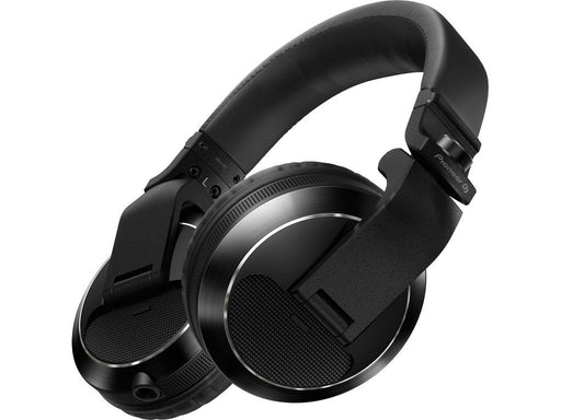 Pioneer HDJ-X7-K Professional DJ Headphones in Black - Rock and Soul DJ Equipment and Records