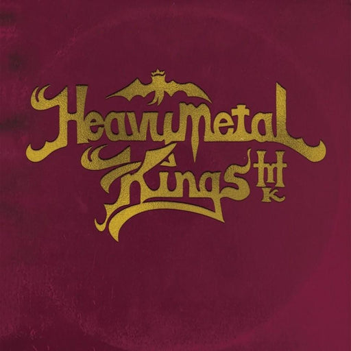 "Heavy Metal Kings - The Wages Of Sin b/w Dominant Frequency (7"")"