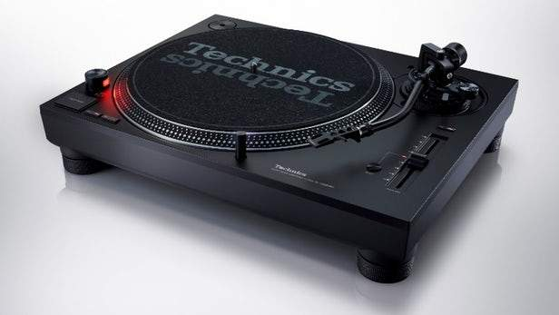 Technics SL-1200MK7 Direct Drive Turntable System - Rock and Soul DJ Equipment and Records