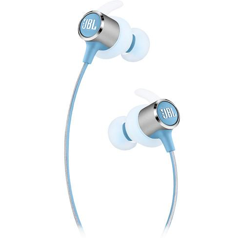 JBL Reflect Mini 2 In-Ear Wireless Sport Headphones (Teal) - Rock and Soul DJ Equipment and Records