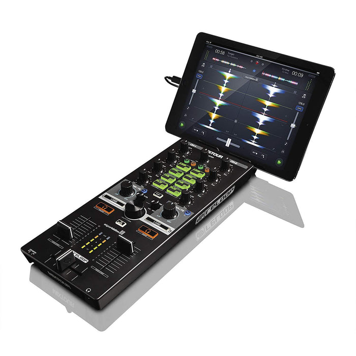 Reloop AMS-MIXTOUR All-In-One DJ Controller - Rock and Soul DJ Equipment and Records