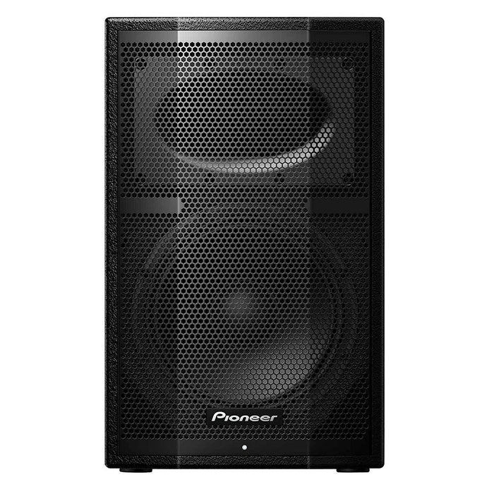 "Pioneer XPRS10 10"" Active Speaker with Wood Enclosure on Rock and Soul"