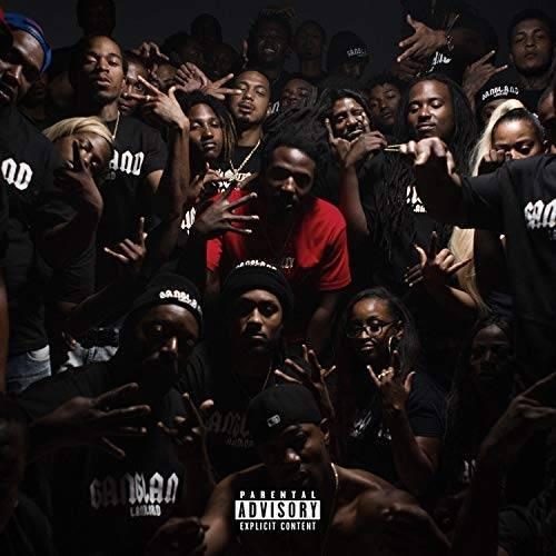Mozzy-Gangland Landlord-LP(x2) - Rock and Soul DJ Equipment and Records
