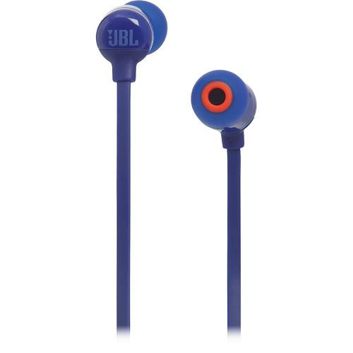 JBL T110BT Wireless In-Ear Headphones (Blue) - Rock and Soul DJ Equipment and Records