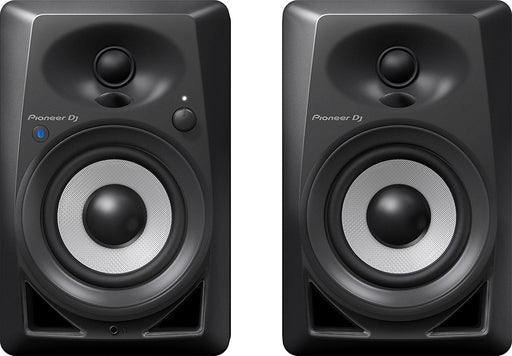 "Pioneer DM-40BT 4"" Bluetooth Desktop Monitor Speakers (pair) on Rock and Soul"
