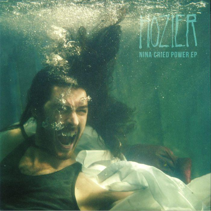 "Hozier-Nina Cried Power (PA) (180g Vinyl/ Includes Download Insert)-12"" Vinyl - Rock and Soul DJ Equipment and Records"
