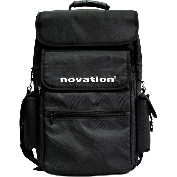 Novation Backpack Case - Rock and Soul DJ Equipment and Records