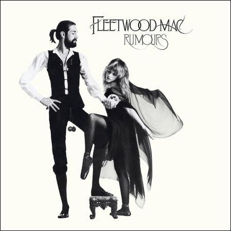 Fleetwood Mac - Rumours [LP] - Rock and Soul DJ Equipment and Records