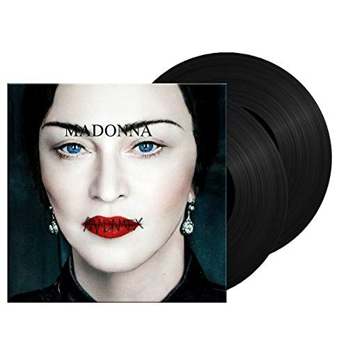 Madonna - Madame X [2LP] - Rock and Soul DJ Equipment and Records