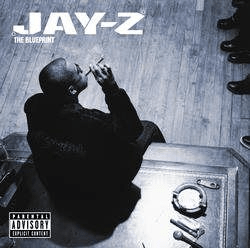 Jay-Z - The Blue Print (EX) [LP] - Rock and Soul DJ Equipment and Records