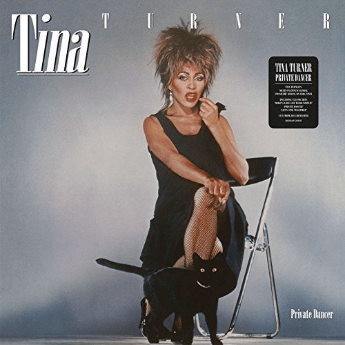Tina Turner - Private Dancer [LP] - Rock and Soul DJ Equipment and Records