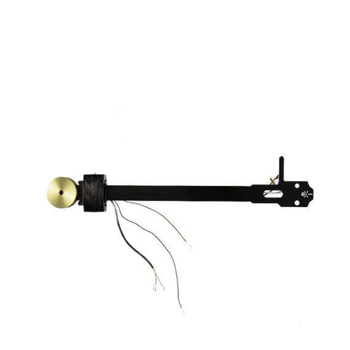 JESSE DEAN TONE ARM - PCB (Black) - Rock and Soul DJ Equipment and Records