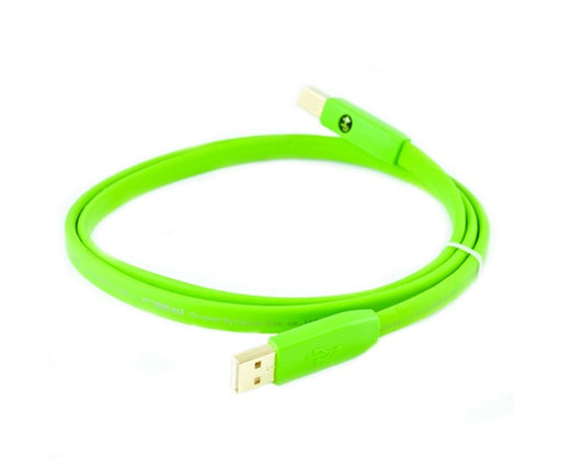 Oyaide d+ USB 2.0 Class B Cable - Rock and Soul DJ Equipment and Records