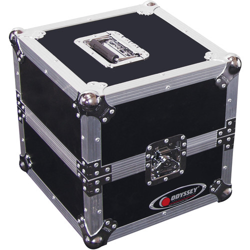 Odyssey Innovative Designs FZLP80 Flight Zone ATA LP Case - Rock and Soul DJ Equipment and Records