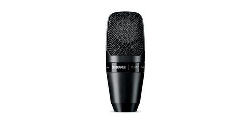 Shure PGA27-LC Large Diaphragm Side-Address Cardioid Condenser Microphone - Rock and Soul DJ Equipment and Records