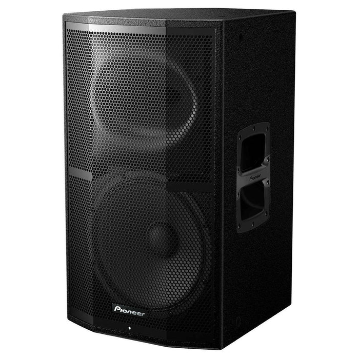 "Pioneer XPRS12 12"" Active Speaker with Wood Enclosure - Rock and Soul DJ Equipment and Records"