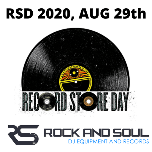 Various Artists - Soul Jazz Records Presents STUDIO ONE Rockers [2LP] - Rock and Soul DJ Equipment and Records