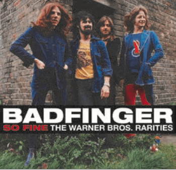 Badfinger - So Fine--Warner Bros. Rarities - Vinyl LP(x2) - Rock and Soul DJ Equipment and Records