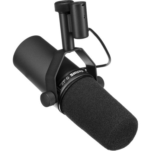 Shure SM7B Vocal Microphone