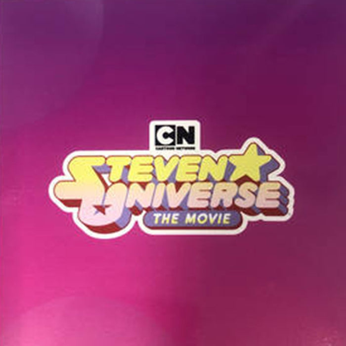 Steven Universe - True Kinda Love 3 Inch Vinyl - Rock and Soul DJ Equipment and Records