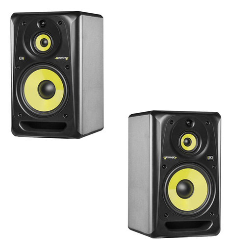 "KRK Rokit 10-3 G3 148W 10"" Active Studio Monitor (Pair, Black) (Open Box)"