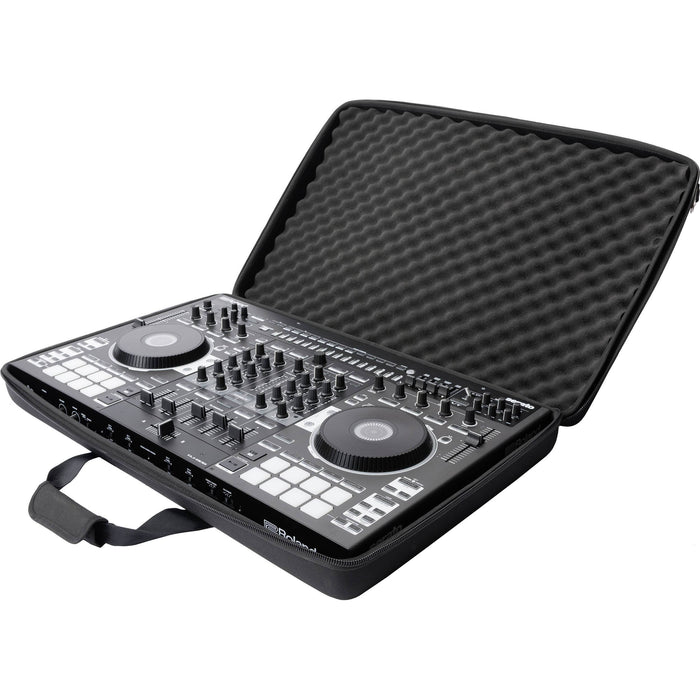 MAGMA MGA48001 - CTRL Case DJ-808 Fits Roland DJ-808 and Denon MC-7000 DJ Controllers - Rock and Soul DJ Equipment and Records