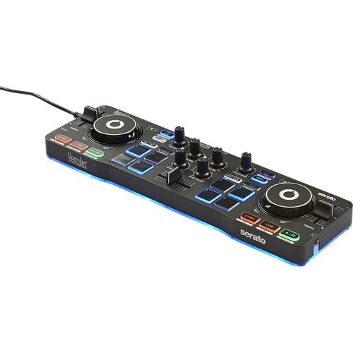 Hercules DJControl Starlight with Serato DJ Lite - Rock and Soul DJ Equipment and Records