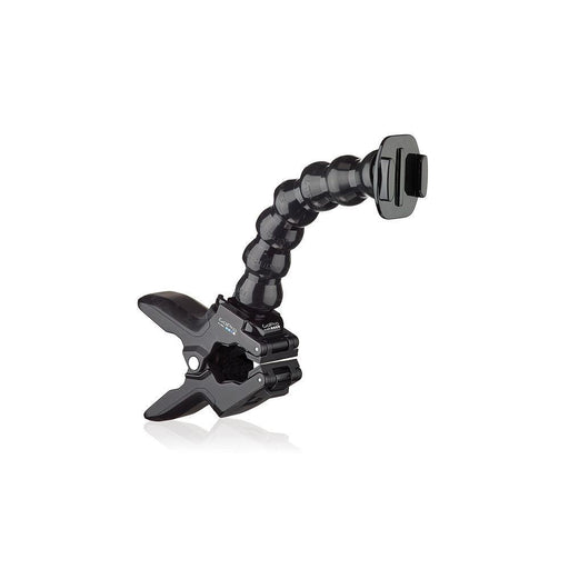 GoPro Jaws Flex Clamp Mount - Rock and Soul DJ Equipment and Records
