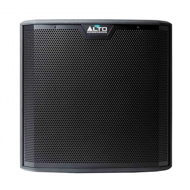 "Alto TS212S 12"" Powered Subwoofer - Rock and Soul DJ Equipment and Records"