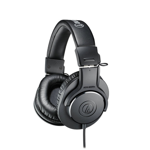 Audio Technica ATH-M20x Professional Headphones