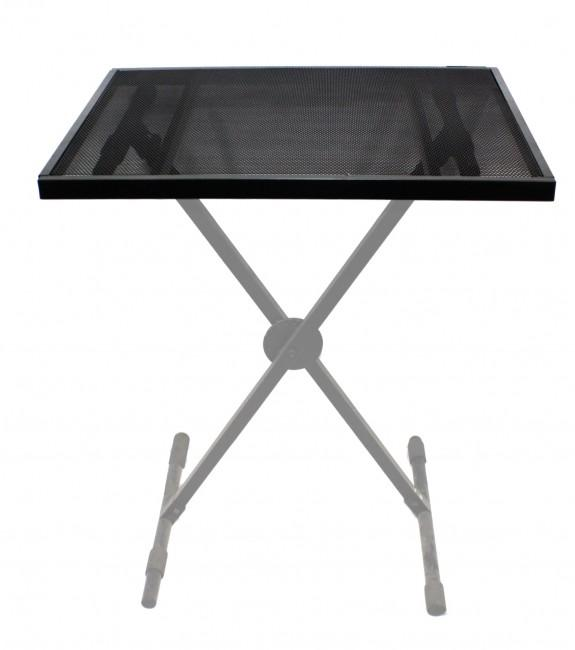Keyboard Stand Table Topper - Rock and Soul DJ Equipment and Records