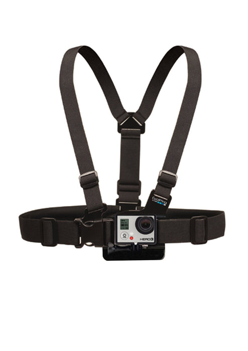 GoPro Chest Mount Harness - Rock and Soul DJ Equipment and Records