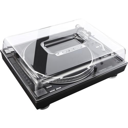 Decksaver Reloop RP-7000/8000 Cover - Rock and Soul DJ Equipment and Records