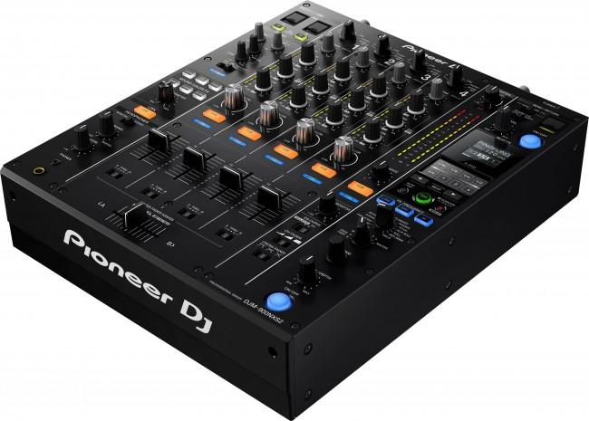 Pioneer DJM-900NXS2 Professional Dj Mixer - 4 Channel - Rock and Soul DJ Equipment and Records