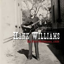 "Williams, Hank- The First Recordings, 1938 (Black Friday Exclusive 2018)-7"" Vinyl"