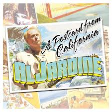 Jardine, Al-A Postcard From California-LP - Rock and Soul DJ Equipment and Records