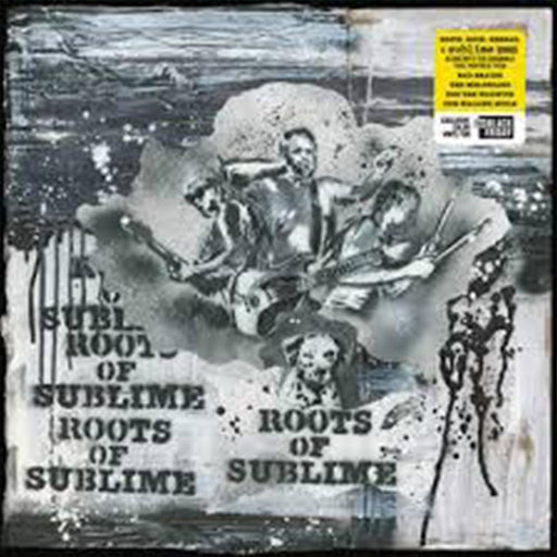Sublime - Roots Of Sublime [2LP] (pairing up original Sublime recording on side A with the original inspiration behind the band's recording on side B, limited to 3000, indie advance-exclusive