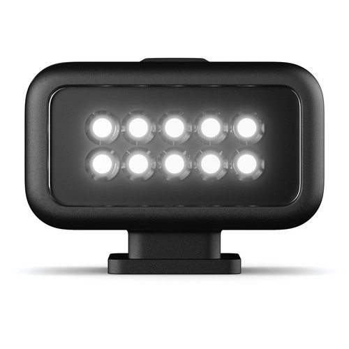 GoPro Light Mod for HERO8 Black - Rock and Soul DJ Equipment and Records