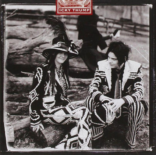 The White Stripes - Icky Thump (Vinyl 2xLP) 10th Anniversary