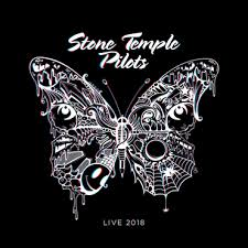 Stone Temple Pilots-Live 2018 (Red LP w/ 3D Glasses) (Black Friday Exclusive 2018)-LP - Rock and Soul DJ Equipment and Records