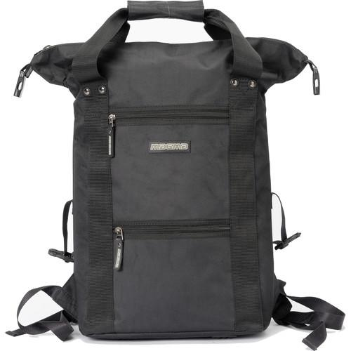Magma Bags Digi Stashpack for DJ Gear (Black) - Rock and Soul DJ Equipment and Records