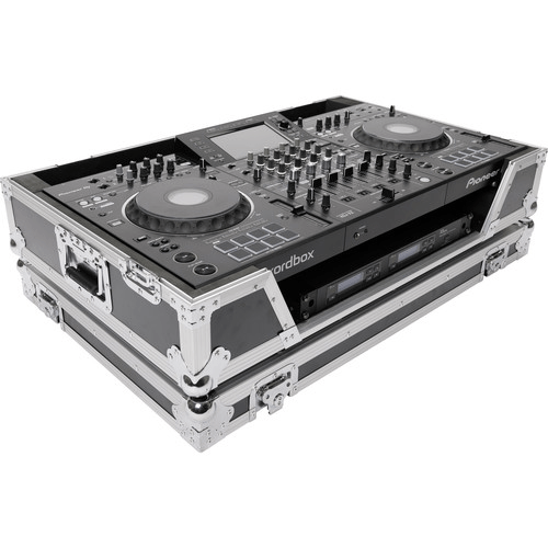 "Magma Bags DJ Controller Case for XDJ-XZ and 19"" Rackmount Device"