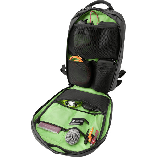 Magma Bags RIOT DJ BACKPACK LITE Compact Travel Backpack