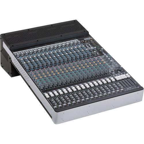 Mackie Onyx 1640i - 16-Channel FireWire Mixer - Rock and Soul DJ Equipment and Records