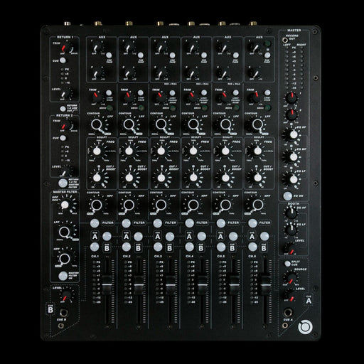 Allen & Heath PLAY Differently Model 1 DJ Mixer (Open Box)