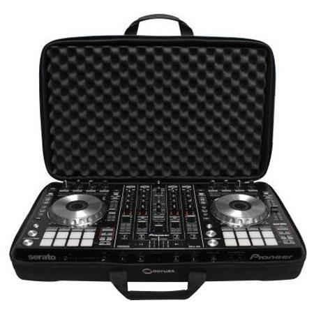 Odyssey Streemline Series Extra Large Universal Molded EVA Carrying Bag for DJ Controllers on RockandSoul.com
