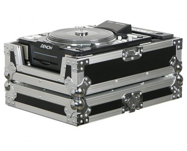 Odyssey FZCDJ Front load CD Player Flight Case